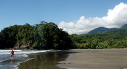 Dominical, Costa Rica